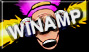 WinAmp - Mp3 player